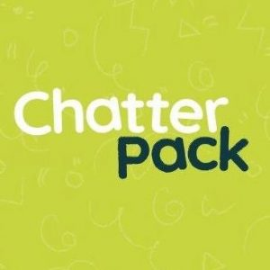 ChatterPack logo