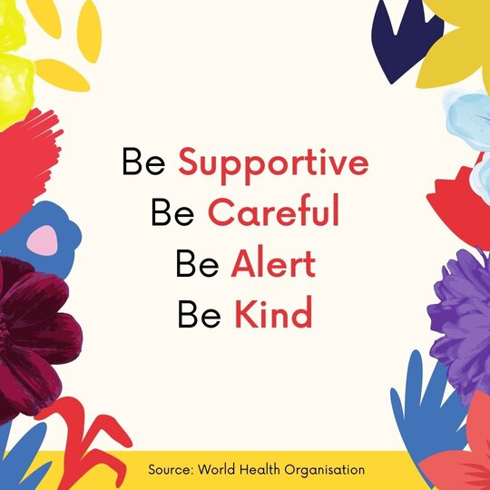 Image of Be Kind image