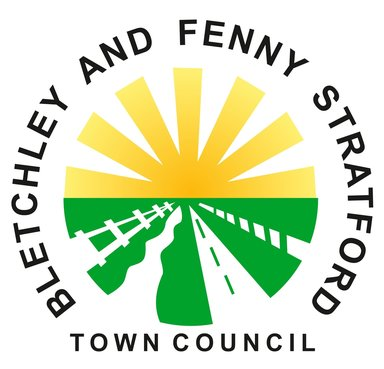 Logo of Bletchley and Fenny Stratford Town Council